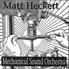 Mechanical Sound Orchestra