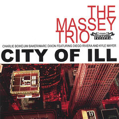 City of Ill, Volume One