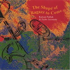 The Shape of Ragazz to Come...