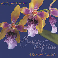 Orchids In Bliss, A Romantic Interlude