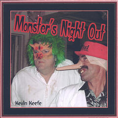 monster's night out