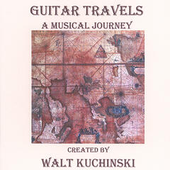 Guitar Travels - a Musical Journey