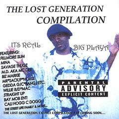 The Lost Generation Extinct Compilation