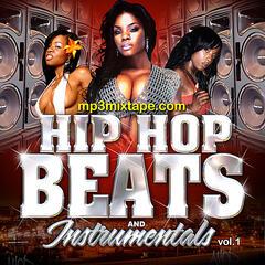 HipHop Beats & Instrumentals Vol. 1