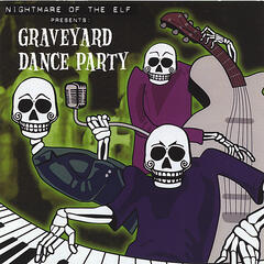 Graveyard Dance Party