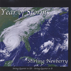 In the Year of Storms