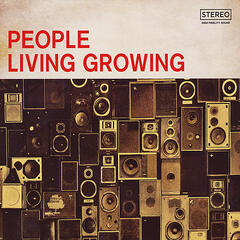 People Living Growing
