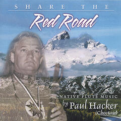 Share the Red Road