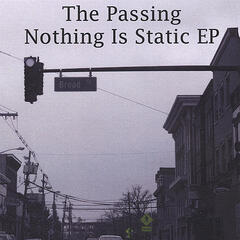 Nothing Is Static EP