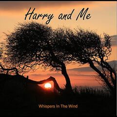 Whispers In the Wind - Single