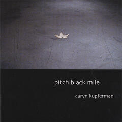 Pitch Black Mile