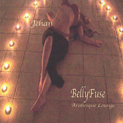 BellyFuse - Arabesque Lounge