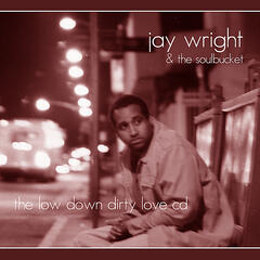 the low down dirty love cd