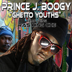 Ghetto Youths - Single