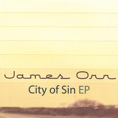 City of Sin EP