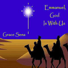 Emmanuel, God Is With Us