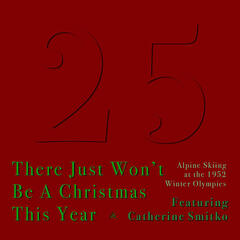 There Just Won't Be A Christmas This Year - Single