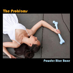 Powder Blue Bone