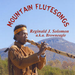 Mountain Flutesongs