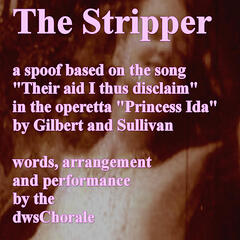 The Stripper (Their aid I thus disclaim)
