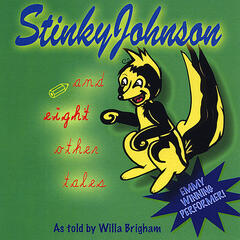 Stinky Johnson and other tales
