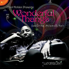 Wonderful Thangs Feat. Salakida - Single