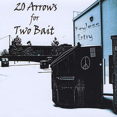 20 Arrows for Two Bait