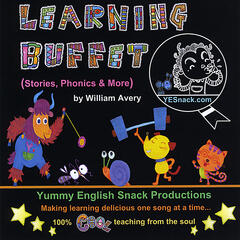 Learning Buffet