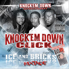 Ice & Bricks Mixtape Hosted By DJ Mindmotion