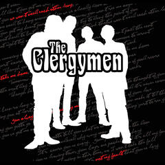 The Clergymen - EP