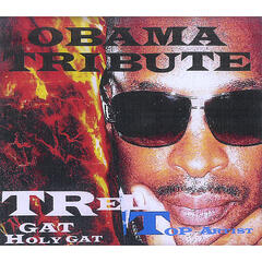 Obama Tribute CD Music Downloads