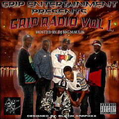Grip Entertainment radio volume 1