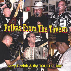 "Polkas From The Tavern ""Live"""