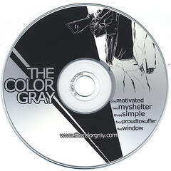 The Color Gray EP