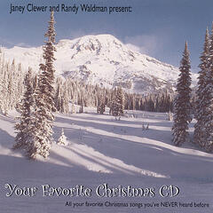 Your Favorite Christmas Cd