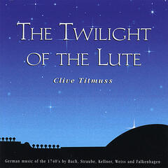 Twilight of the Lute