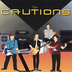 The Cautions (debut EP)