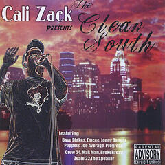 Cali Zack presents The Clean South