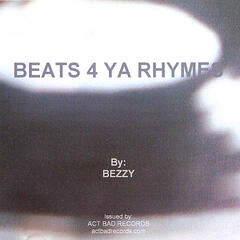 BEATS 4 YA RHYMES