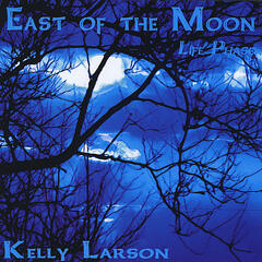 East of the Moon