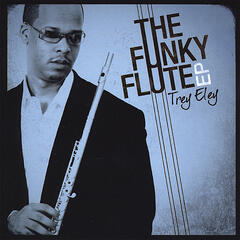 The Funky Flute - EP