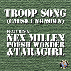 Troop Song (Cause Unknown)