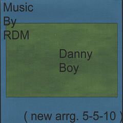 Danny  Boy  -  nw. arrg. 5/5/10 - Single