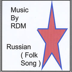 Russian (Folk Song) - Single