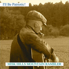 I'll Be Patriotic - World Cup 2010 Song - Single