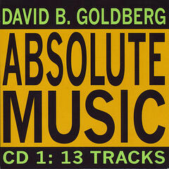 Absolute Music CD 1: 13 Tracks