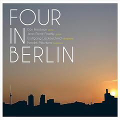 Four in Berlin