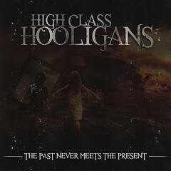 The Past Never Meets Present - EP