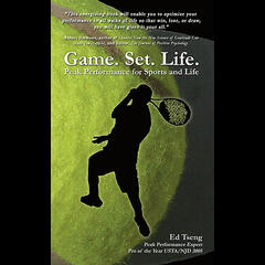 Game. Set. Life. Audio Book