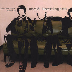 The New Folk Sound of David Harrington
